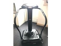 Vibrating Platfor for health/fitness Sale!