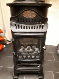 Stylish provence calor heater