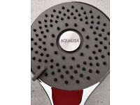 AQUALISA SMART Pancake SHOWER HEAD - Brand New