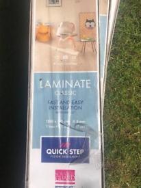 Quickstep Classic X3 boxes