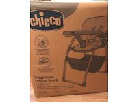 Chicco baby high chair