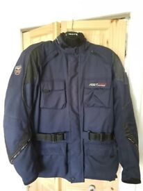 RST textured jacket