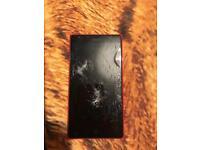 Nokia Lumia 1520 32G for parts/repair