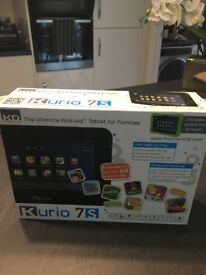 Kurio 7S Kids Tablet 8GB Android