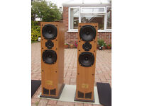 TDL RTL 3 Speakers Special Edition