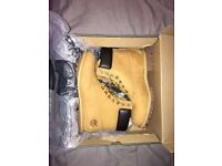 """*Brand New* Timberland 6"""" Classic Wheat Boots - size 8.5 mens"""