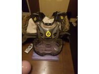 Six six one body armor adults for motorcross good condition pick up only swinton