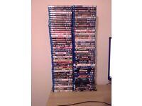 BLU RAY BUNDLE x 90+ Films