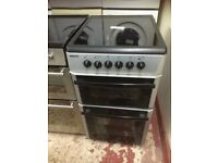 Beko 50 cm cooker £125 can deliver and install