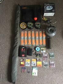 Carp Fishing Tackle BARGAIN offers please!!!