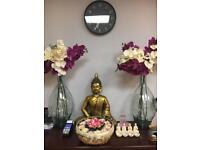 ORCHID THAI MASSAGE & SPA IN FAREHAM
