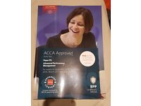 ACCA - BPP P5 Study Text Sept 16 onwards Brand New £30 inc PP