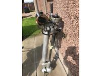 5hp outboard for Sale | Gumtree