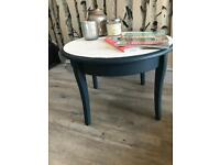 parker knoll solid wood coffee table