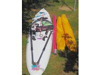 Used Surfboards & Windsurfs for sale - Gumtree