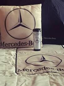 Mercedes Benz Gift Pack
