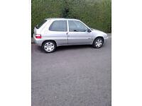 Citroen Saxo 2001 for sale