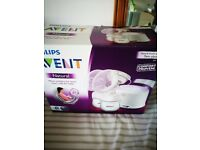 Brand new Philips AVENT Double Electric Breast Pump