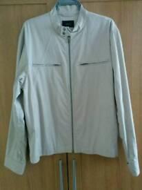 Designer jacket from Next