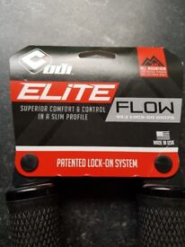 BRAND NEW odi elite mountain bike grips