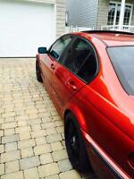 Bmw 323i 2000 negociable!