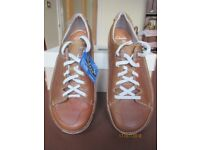Mens NEW Clarks Shoes