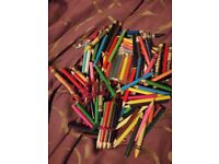 Pencil's