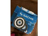 Fabia Vrs Clutch Kit And Release Bearing Brand new