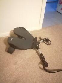Universal Bumprider buggy board