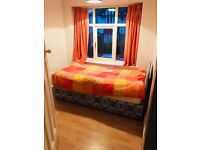 SPACIOUS ROOM IN 3 BEDROOM HOUSE - £70 PER WEEK – AVAILABLE NOW – DSS ACCEPTED