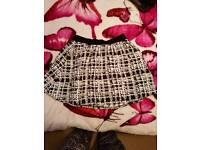 Skirt size 12