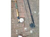 Fly rods for sale