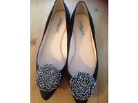 LK Bennett Flats 2 pairs