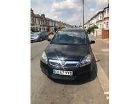 Vauxhall Zafira 1.8 Petrol Automatic QUICK SALE!!!