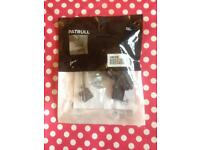 IKEA Patrull Child Proof safety latch for drawers/cabinets (5pk)