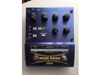 Akai E2 Headrush Loop & Delay Guitar Pedal