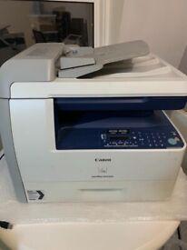 Canon LaserBase MF6540PL Laser Printer Copier Scanner