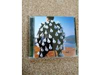 Pink Floyd. Delicate Sound of Thunder. 2cd.
