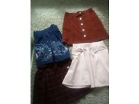 Girls Bundle of Clothes aged 9-10 years
