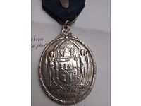 Peace Medal Versailles 1919