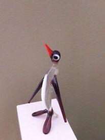 Glass penguin, Glass dog