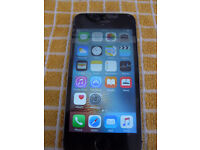 Apple iphone 5s Excellent Condition with EE Brand New Screen