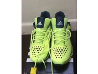 Adidas Volley Response Boost W size 8