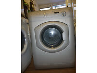 Hotpoint Aquarius Vented Tumble Dryer