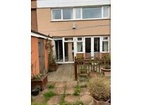 3 Bed Semi-Detached House to let