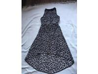 Ladies Atmosphere Sleeveless Dress Size 8 used £3
