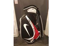 Nike Tour Staff bag £150