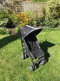 McLaren Techno XT Stroller Pushchair