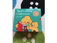 Spots story collection