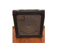Roland Cube 15 Guitar Amp (Amplifier)
